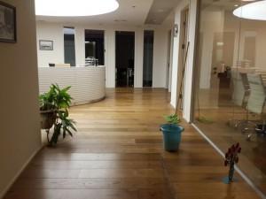 ניקיון משרדים ברמת גן